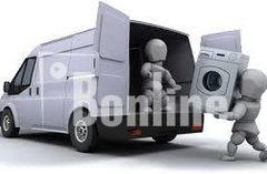 Скупка и вывоз в Одессе холодильников, стиральных машин, кондиционеров, телевизоров