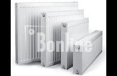 Радиаторы стальные панельные, монтаж, проектирование.
