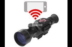 Продам оптику день/ночь ATN X-SIGHT II HD 5x-20x (Дешево!)