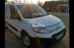 Продам авто Citroen Berlingo 2013 LONG Maxi
