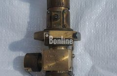 Клапан сальниковый запорный угловой К 23152-006