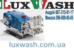 Насос високого тиску для автомийки HAWK, CAT 350, 340, 310