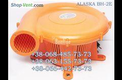 Вентилятор высокого давления Alaska BH-2E