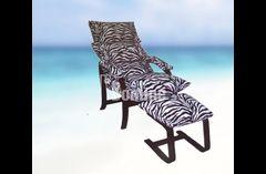 Кресло-качалка Comfort для кормящих мам