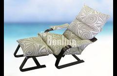 Кресло качалка Comfort-Relax / здоровая спина