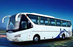 Работа водителем автобуса в Словакии