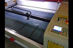 Продам со склада лазерный станок JCC 1610