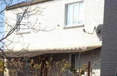 Уютный экономный 2-х этажный дом в с.Кизомыс.