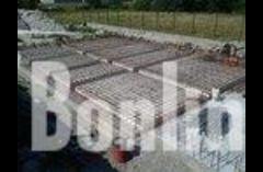 Фундамент утепленная шведская плита УШП