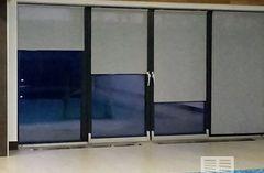 Виды материала для производства тканевых ролетов