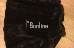 Изделия из меха, кожи б/у Италия