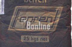 Краситель черный для бетона  Чехия В-630