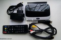 Android TV CS918 (MK888,Q7) 2GB/8GB. Android Smart TV Box. Smart TV медиаплеер.