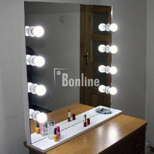 Макияжное зеркало Виктория