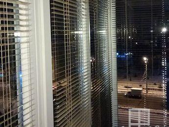 Жалюзи на окна для дома и офиса всех типов от «Модное-Окно»