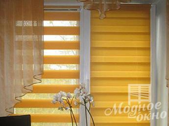 Лучшее предложение тканевых ролет в Киеве и всей Украине на сайте компании «Модное Окно»
