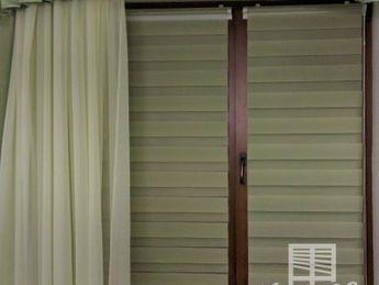 Украинская компания «Модное-Окно» предлагает современные рулонные шторы, цена низкая