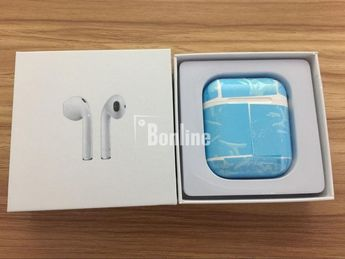 Bluetooth наушники Ifans (afans) Apple AirPods