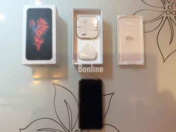 Продам iPhone 6s 64gb SPACE GREY